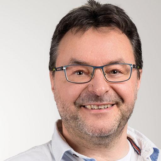 Harald Lebeau